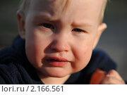 Купить «Детские проблемы», фото № 2166561, снято 29 мая 2010 г. (c) Алексей Еманов / Фотобанк Лори