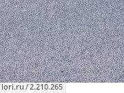 Купить «Серый мрамор», фото № 2210265, снято 12 декабря 2010 г. (c) Александр Шилин / Фотобанк Лори