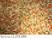 Купить «Разноцветный кафель(плитка)», фото № 2218089, снято 24 мая 2019 г. (c) valentina vasilieva / Фотобанк Лори