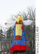 Купить «Празднование Масленицы», фото № 2232469, снято 1 марта 2009 г. (c) ElenArt / Фотобанк Лори
