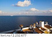 Купить «Балеарское море. Майорка. Испания.», фото № 2232677, снято 30 сентября 2010 г. (c) Вадим Хомяков / Фотобанк Лори