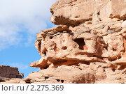 Купить «Цветной каньон. Синай. Египет», фото № 2275369, снято 8 января 2011 г. (c) Екатерина Овсянникова / Фотобанк Лори
