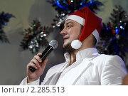 Купить «Артисты из программы Камеди-клаб», эксклюзивное фото № 2285513, снято 22 декабря 2010 г. (c) Дмитрий Неумоин / Фотобанк Лори