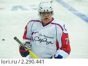 Алексей Кудрин (2010 год). Редакционное фото, фотограф Анатолий Аверьянов / Фотобанк Лори