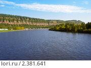 Купить «Озеро Байкал», фото № 2381641, снято 13 июля 2008 г. (c) Татьяна Белова / Фотобанк Лори