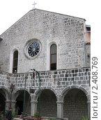 Монастырь (2006 год). Стоковое фото, фотограф Андрианов Владислав / Фотобанк Лори