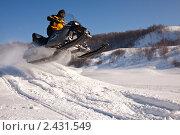 Зимние забавы (2011 год). Редакционное фото, фотограф Владимир Любимов / Фотобанк Лори
