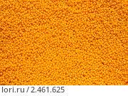 Купить «Сырьё для производства полиэтиленовых труб. Жёлтого цвета.», фото № 2461625, снято 19 марта 2011 г. (c) Александр Шутов / Фотобанк Лори