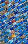 Абстрактный мозаичный фон, фото № 2524233, снято 10 мая 2011 г. (c) FotograFF / Фотобанк Лори