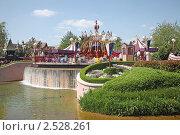 Купить «Водопад», фото № 2528261, снято 4 мая 2011 г. (c) Parmenov Pavel / Фотобанк Лори