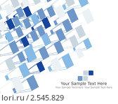 Купить «Декоративный фон с местом для текста», иллюстрация № 2545829 (c) Павел Коновалов / Фотобанк Лори