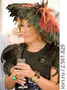 Анита Цой (2011 год). Редакционное фото, фотограф Михаил Ворожцов / Фотобанк Лори