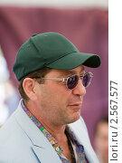 Купить «Григорий Лепс», фото № 2567577, снято 28 мая 2011 г. (c) Михаил Ворожцов / Фотобанк Лори