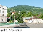 Степанакерт. Нагорный Карабах (2011 год). Стоковое фото, фотограф E. O. / Фотобанк Лори
