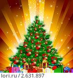Купить «Рождество», иллюстрация № 2631897 (c) Aqua / Фотобанк Лори