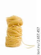 Итальянская паста. Стоковое фото, фотограф Кирьянова Наталия / Фотобанк Лори