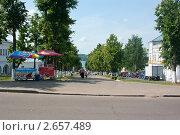 Виды города Костромы (2011 год). Редакционное фото, фотограф Владимир Макеев / Фотобанк Лори