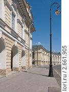 Виды Санкт-Петербурга, эксклюзивное фото № 2661905, снято 3 июля 2011 г. (c) Александр Алексеев / Фотобанк Лори