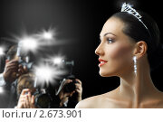 Купить «Папарацци», фото № 2673901, снято 10 августа 2010 г. (c) Константин Юганов / Фотобанк Лори