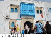Тунис (2010 год). Редакционное фото, фотограф Анна Груздева / Фотобанк Лори