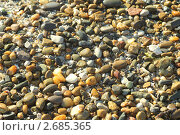 Камни. Стоковое фото, фотограф Андрей Крамар / Фотобанк Лори