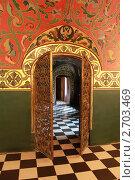 Купить «Дворец Юсупова», фото № 2703469, снято 7 августа 2011 г. (c) Высоцкая Вероника / Фотобанк Лори