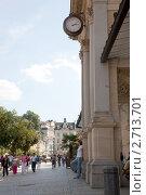 Купить «Карловы Вары. Чехия.», фото № 2713701, снято 25 августа 2009 г. (c) Юлий Шик / Фотобанк Лори