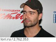 Купить «Петр Федоров», фото № 2762353, снято 30 августа 2011 г. (c) Архипова Екатерина / Фотобанк Лори