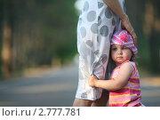 Купить «Проявление любви», фото № 2777781, снято 2 июля 2011 г. (c) Наталья Чуб / Фотобанк Лори