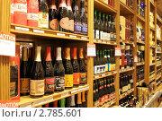 Бельгийское пиво (2011 год). Редакционное фото, фотограф Илюхин Илья / Фотобанк Лори