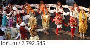 Танцы (2011 год). Редакционное фото, фотограф Семён Подзябкин / Фотобанк Лори