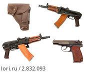 Купить «Русское оружие», фото № 2832093, снято 7 апреля 2020 г. (c) FotograFF / Фотобанк Лори
