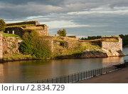 Купить «Крепость Суоменлинна (Свеаборг)», фото № 2834729, снято 17 сентября 2011 г. (c) Юлия Бабкина / Фотобанк Лори
