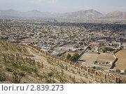 Афганистан. Кабул (2011 год). Стоковое фото, фотограф Андрей Гривцов / Фотобанк Лори