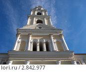 Колокольня (2010 год). Стоковое фото, фотограф Ваганова Марина / Фотобанк Лори