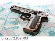 Грязные деньги (2011 год). Редакционное фото, фотограф Игорь Белов / Фотобанк Лори