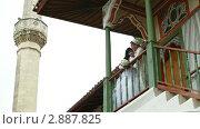 Купить «Свадьба крымских татар», видеоролик № 2887825, снято 18 октября 2011 г. (c) Владимир Никулин / Фотобанк Лори