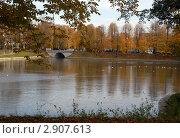 """Парк """"Юность"""" (2011 год). Стоковое фото, фотограф Svet / Фотобанк Лори"""