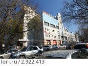 """""""Игнат"""", Владивосток (2011 год). Редакционное фото, фотограф Артём Скороделов / Фотобанк Лори"""