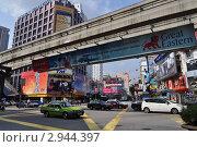 Куала-Лумпур (2011 год). Редакционное фото, фотограф Турчук Анна / Фотобанк Лори