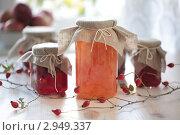 Купить «Домашнее консервирование», фото № 2949337, снято 26 сентября 2011 г. (c) Stockphoto / Фотобанк Лори