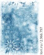 Купить «Новогодний фон», иллюстрация № 2966797 (c) ElenArt / Фотобанк Лори