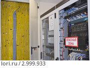 Магистральное оборудование (2011 год). Редакционное фото, фотограф oleg didenko / Фотобанк Лори