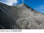 В горах. Забайкалье. Стоковое фото, фотограф Olga Far / Фотобанк Лори