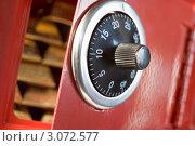 Купить «Сейф с золотыми слитками», фото № 3072577, снято 30 января 2000 г. (c) Monkey Business Images / Фотобанк Лори