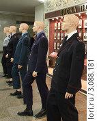 Купить «Новая форма полиции», эксклюзивное фото № 3088181, снято 28 октября 2011 г. (c) Free Wind / Фотобанк Лори