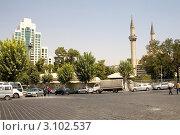 Купить «Дамаск, Сирия», фото № 3102537, снято 6 сентября 2009 г. (c) Анна Мегеря / Фотобанк Лори