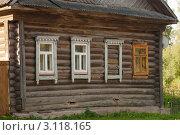 Купить «Результат раздела недвижимого имущества», эксклюзивное фото № 3118165, снято 24 июля 2011 г. (c) Зобков Георгий / Фотобанк Лори