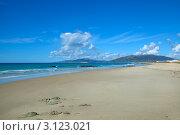 Атлантический океан. Испания, Тарифа (2011 год). Стоковое фото, фотограф Юрий Гринфельд / Фотобанк Лори