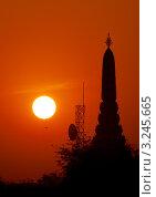 Современная Азия (2004 год). Стоковое фото, фотограф Сергей Илясов / Фотобанк Лори
